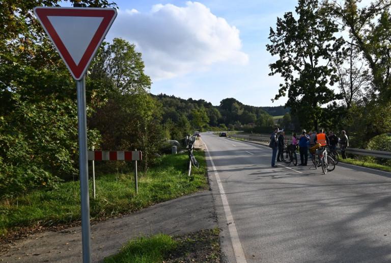 Radweg Freising-Erlau-Zolling 2
